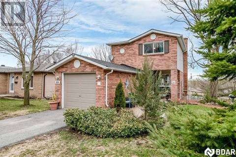House for sale at 309 Sunnidale Rd Barrie Ontario - MLS: 30726378