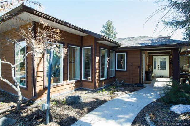 For Sale: 309 Sunnyside Road, Rural Lethbridge County,  | 3 Bed, 5 Bath Home for $525,000. See 30 photos!