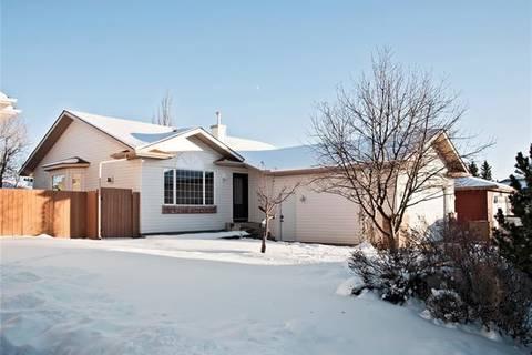 House for sale at 309 Sunset Pl Okotoks Alberta - MLS: C4278755
