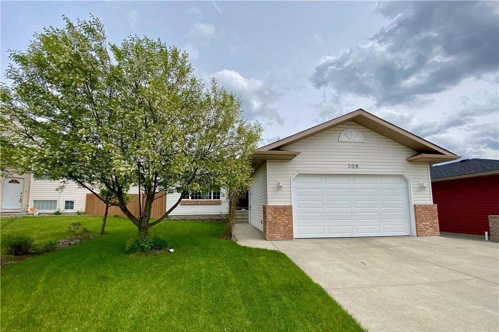 House for sale at 309 Sunset Pl Suntree Heights, Okotoks Alberta - MLS: C4300648