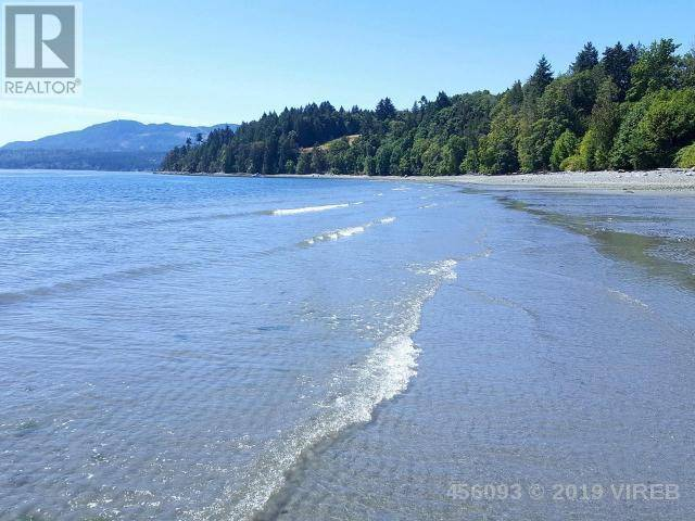 Residential property for sale at 3090 Beachfront Cres Mill Bay British Columbia - MLS: 456093