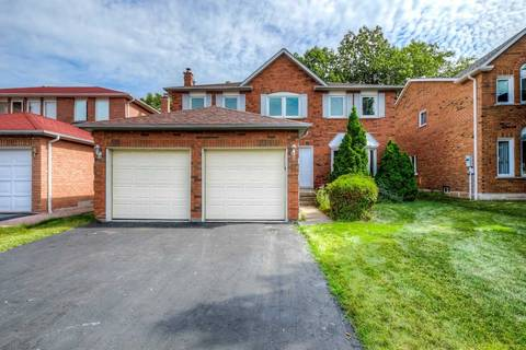 House for sale at 3090 Garthwood Rd Mississauga Ontario - MLS: W4585015