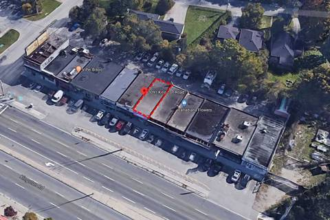 Residential property for sale at 3091 Kingston Rd Toronto Ontario - MLS: E4707479