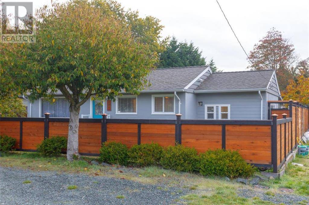 House for sale at 3091 Paisley Pl Victoria British Columbia - MLS: 417231