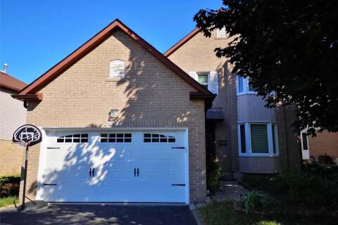 House for rent at 3092 Augusta Dr Mississauga Ontario - MLS: W4853769