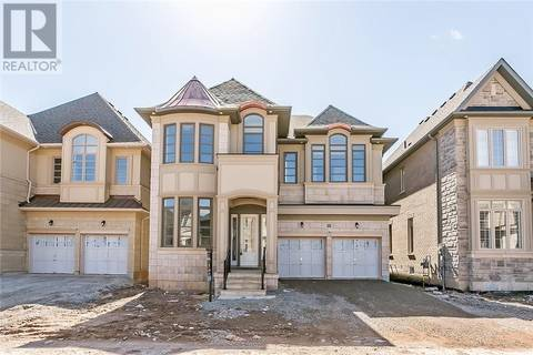 House for sale at 3092 Daniel Wy Oakville Ontario - MLS: 30739043