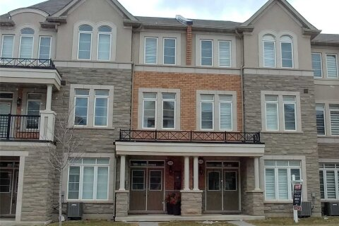 Townhouse for rent at 3092 Preserve Dr Oakville Ontario - MLS: W4997143
