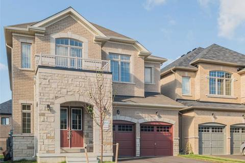 House for sale at 3092 Streamwood Passage  Oakville Ontario - MLS: W4565400