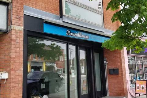 Commercial property for lease at 3093 Dundas St Toronto Ontario - MLS: W4497603