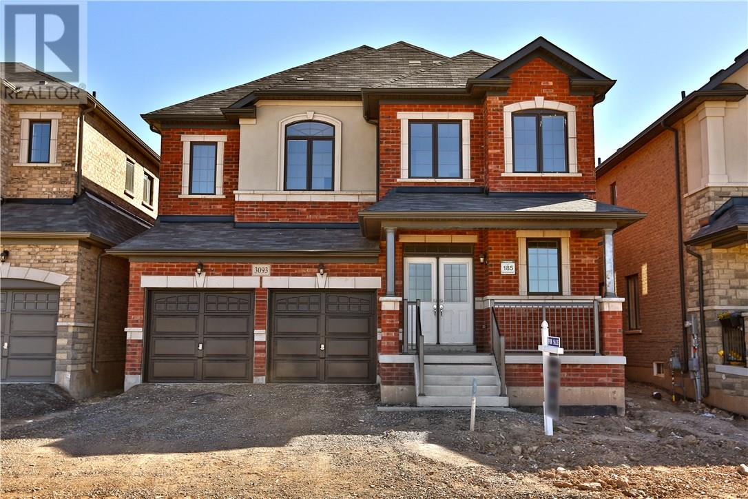 Removed: 3093 William Rose Way, Oakville, ON - Removed on 2018-09-24 17:00:24