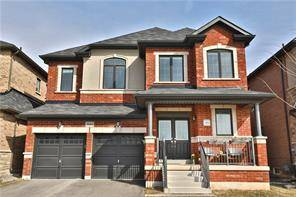 House for sale at 3093 William Rose Wy Oakville Ontario - MLS: O4702501