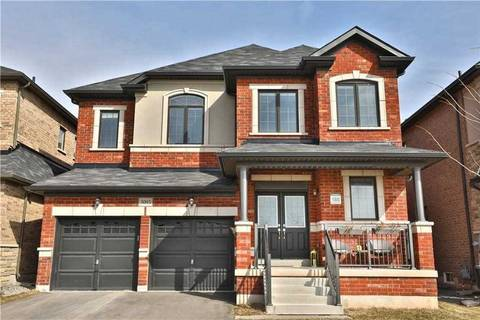 House for sale at 3093 William Rose Wy Oakville Ontario - MLS: W4702570