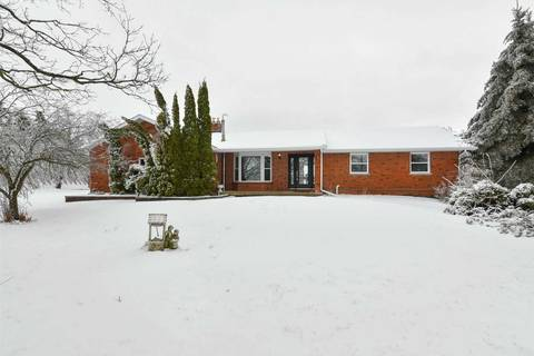 House for sale at 309362 Centre Line B Line Grey Highlands Ontario - MLS: X4677553
