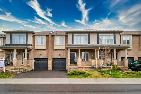 Townhouse for sale at 3094 Blackfriar Common Ct Oakville Ontario - MLS: W4744229
