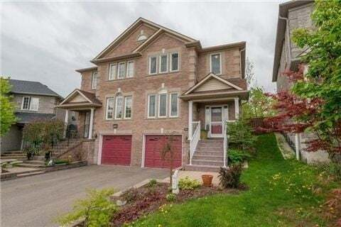 Townhouse for sale at 3094 Salmona Ct Mississauga Ontario - MLS: W4907537
