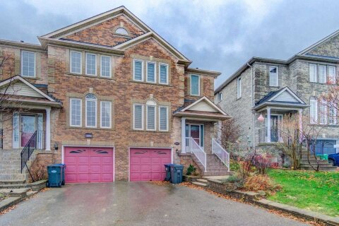 Townhouse for sale at 3094 Salmona Ct Mississauga Ontario - MLS: W5055049