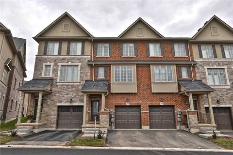 Townhouse for rent at 3095 Blackfriar Common  Oakville Ontario - MLS: W4681803