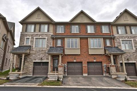 Townhouse for rent at 3095 Blackfriar Common  Oakville Ontario - MLS: W4733709