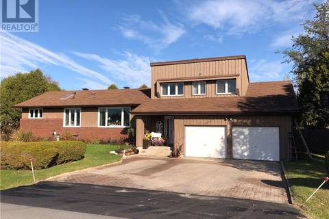 House for sale at 3095 Clifford Cres Val Caron Ontario - MLS: 2066847