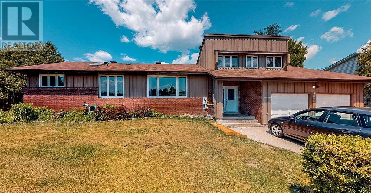 House for sale at 3095 Clifford Cres Val Caron Ontario - MLS: 2077302