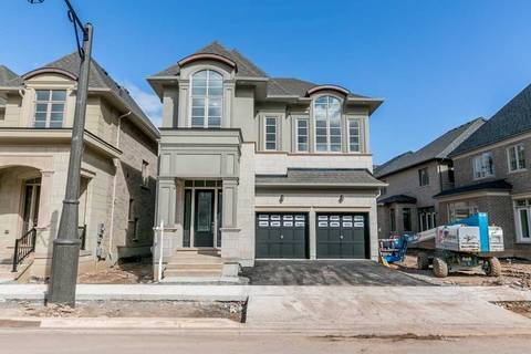 House for sale at 3095 Daniel Wy Oakville Ontario - MLS: W4372489