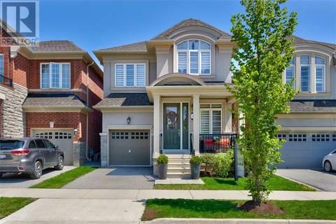 House for sale at 3095 Robert Brown Blvd Oakville Ontario - MLS: 30736125