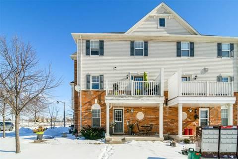Townhouse for sale at 3095 Stornoway Circ Oakville Ontario - MLS: W4376664