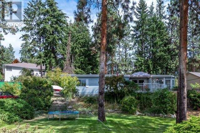 House for sale at 3096 Juniper Dr Naramata British Columbia - MLS: 185409