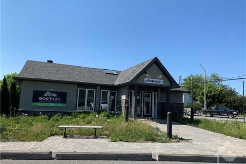 Commercial property for sale at 3096 Navan Rd Ottawa Ontario - MLS: 1199518