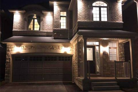 House for rent at 3096 River Rock Path Oakville Ontario - MLS: W4421659