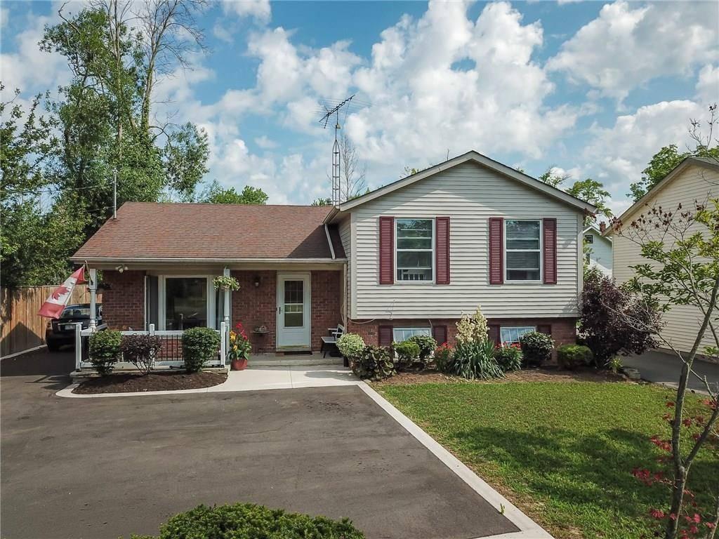 House for sale at 3096 Thunder Bay Rd Ridgeway Ontario - MLS: 30754038