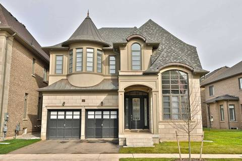 House for rent at 3097 Millicent Ave Oakville Ontario - MLS: W4626585