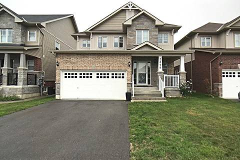 House for sale at 3098 Emperor Dr Orillia Ontario - MLS: S4596167