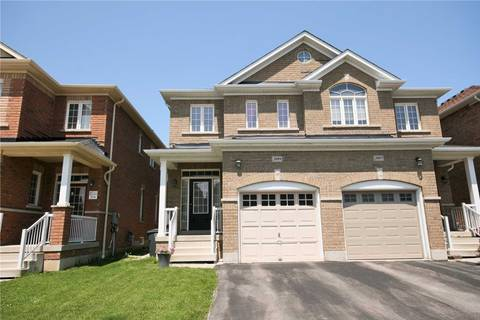 Townhouse for sale at 3099 Doyle St Mississauga Ontario - MLS: W4492230