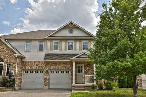 Townhouse for sale at 3099 Highbourne Cres Oakville Ontario - MLS: W4546328
