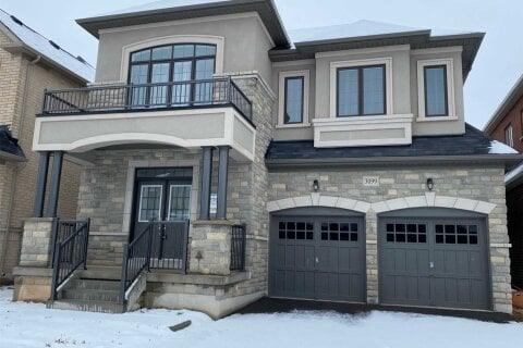 House for rent at 3099 Streamwood Pass  Oakville Ontario - MLS: W5001955