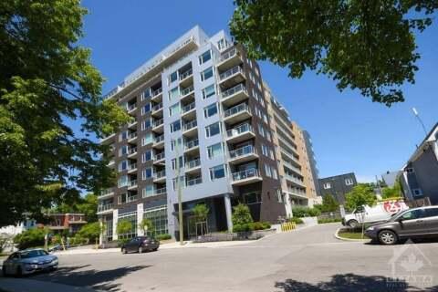 Condo for sale at 7 Marquette Ave Unit 309A Ottawa Ontario - MLS: 1204072