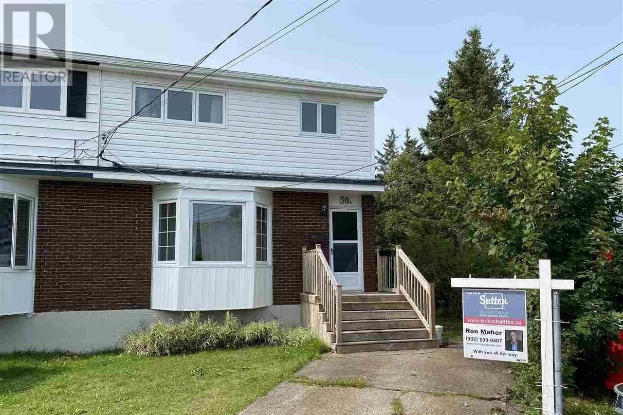 House for sale at 30A Marilyn Dr Dartmouth Nova Scotia - MLS: 202019260