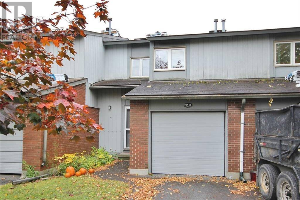 Townhouse for sale at 41 Benlea Dr Unit 30b Ottawa Ontario - MLS: 1171865