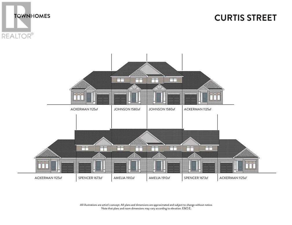 Buliding: 1 Curtis Street, Picton, ON