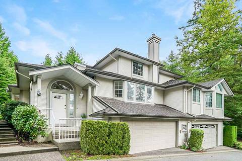 Townhouse for sale at 101 Parkside Dr Unit 31 Port Moody British Columbia - MLS: R2423114