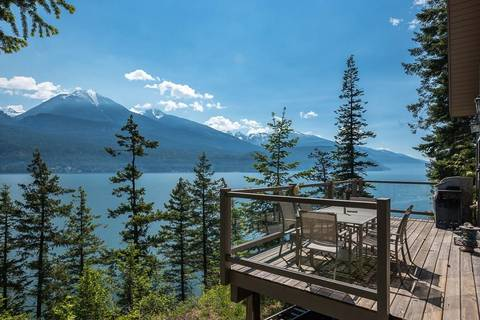 House for sale at 10186 Highway 31 Hy Unit 31 Kaslo British Columbia - MLS: 2435192