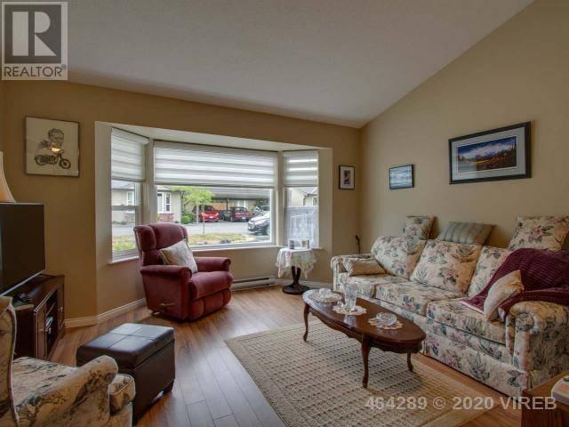 Townhouse for sale at 103 Ashlar Ave Unit 31 Nanaimo British Columbia - MLS: 464289