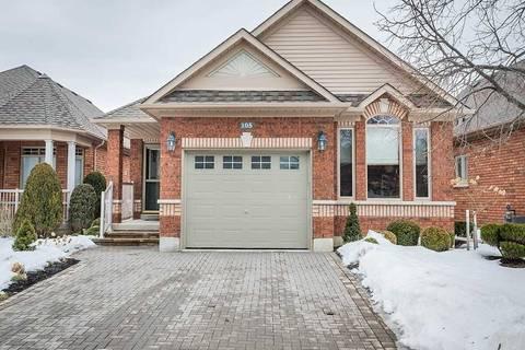 Townhouse for sale at 105 Bella Vista Tr New Tecumseth Ontario - MLS: N4383538