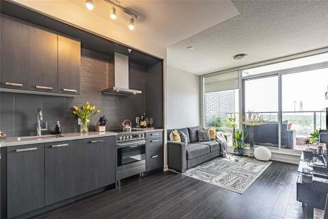 Condo for sale at 120 Bayview Ave Unit S206 Toronto Ontario - MLS: C4771287