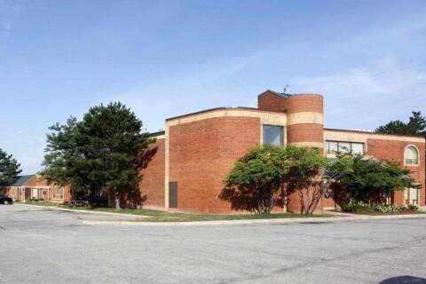 Commercial property for lease at 1200 Aerowood Dr Apartment 31 Mississauga Ontario - MLS: W4950953