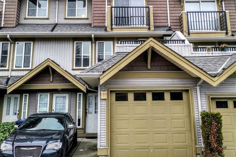 Townhouse for sale at 12040 68 Ave Unit 31 Surrey British Columbia - MLS: R2441131