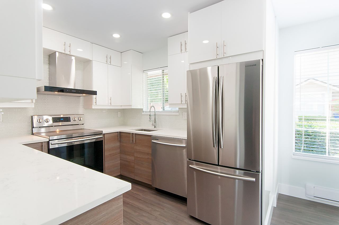 Sold: 31 - 12188 Harris Road, Pitt Meadows, BC