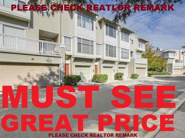 Sold: 31 - 12900 Jack Bell Drive, Richmond, BC