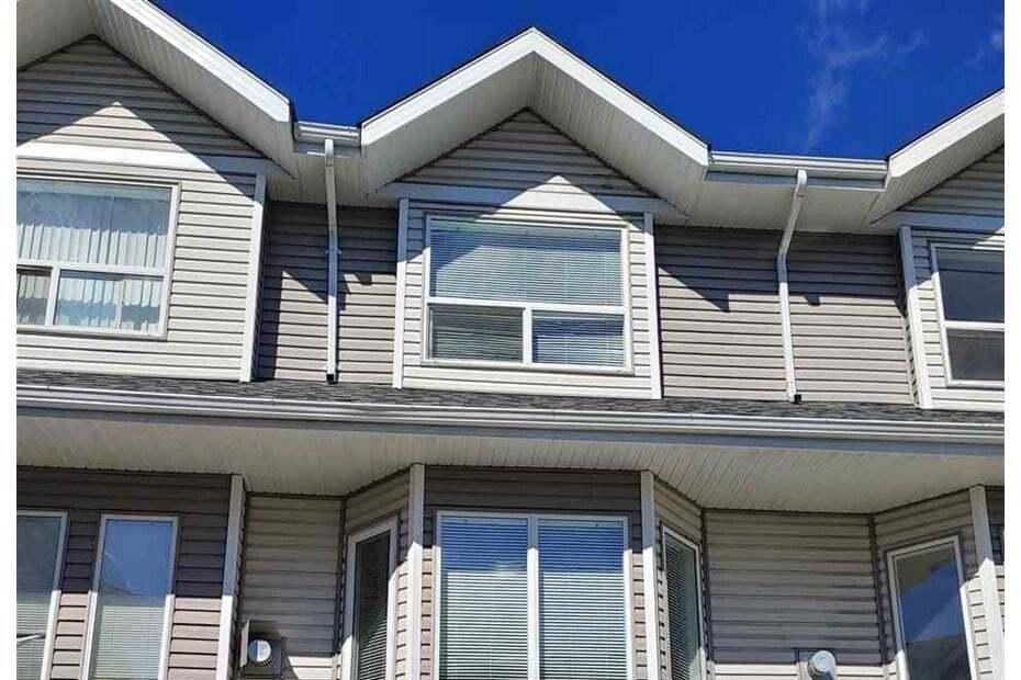 Townhouse for sale at 13215 153 Av NW Unit 31 Edmonton Alberta - MLS: E4212165